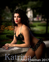 Boudoir and glamour gallery